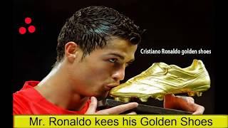 cristiano ronaldo golden shoes | cristiano ronaldo soccer shoes | cristiano ronaldo golden boot