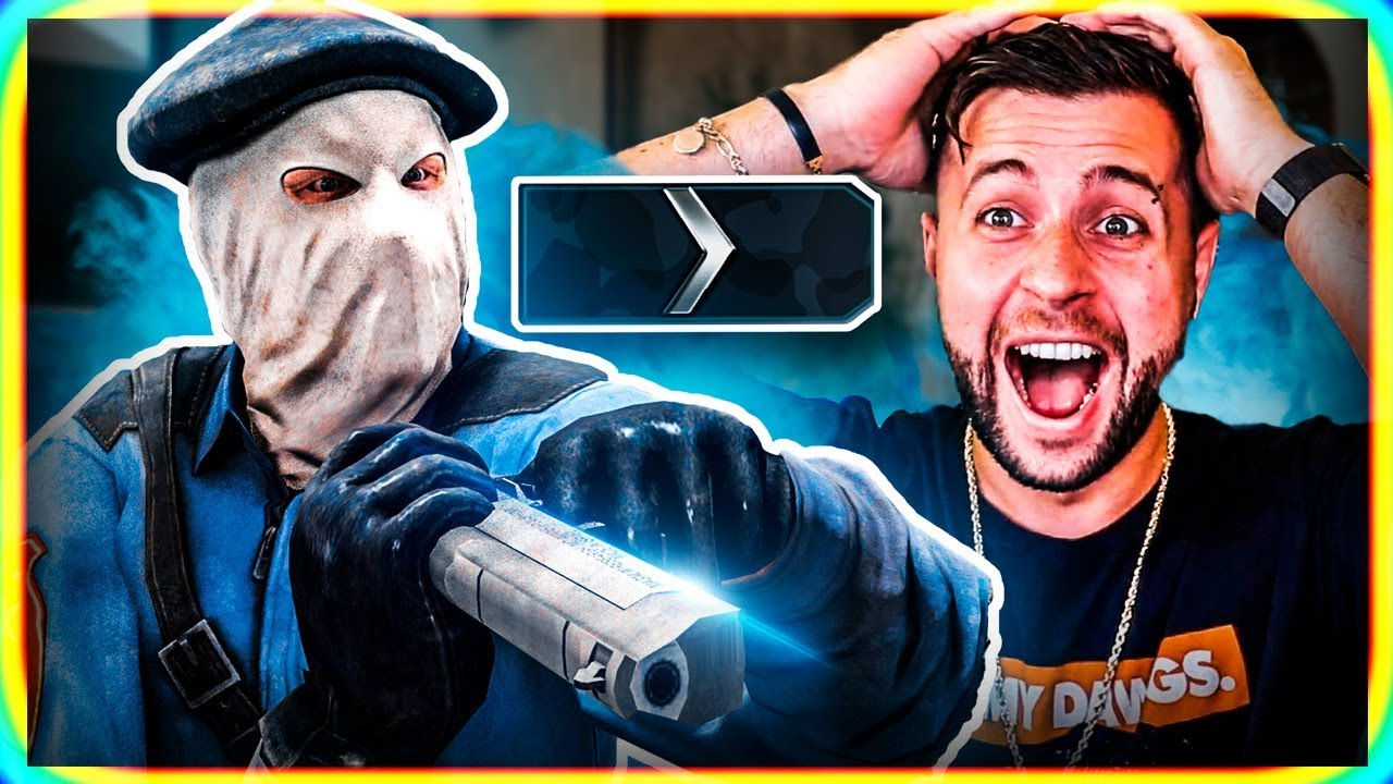 How bad Silvers really are in CS:GO? thumbnail