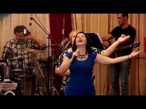 Day 7 - Messianic Jew  Church Service - Jesus Reigns Israel Prophetic Tour 2017