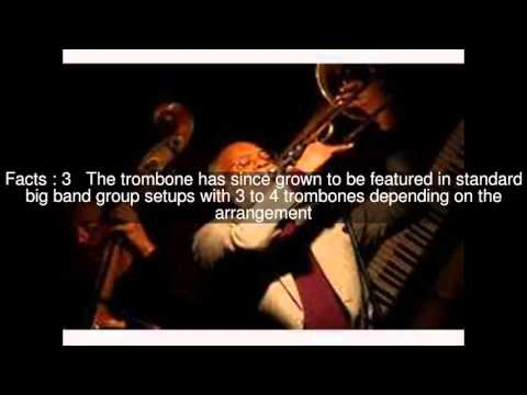 Jazz trombone Top  #5 Facts