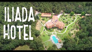 İliada Hotel /Kazdağı