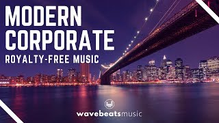 Modern & Upbeat Advertising Corporate | Royalty Free Background Music