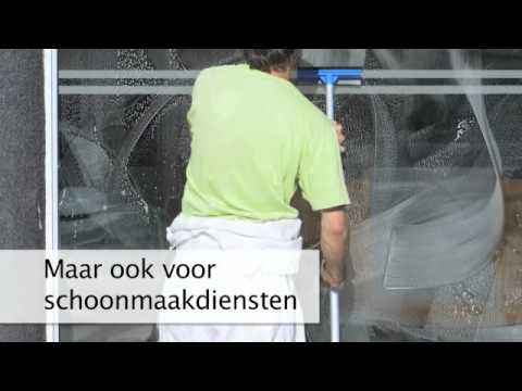 Schoonmaakbedrijf Amsterdam Mam�s Cleaning and Services