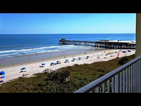 Top10 Recommended Hotels in Cocoa Beach, Florida, USA