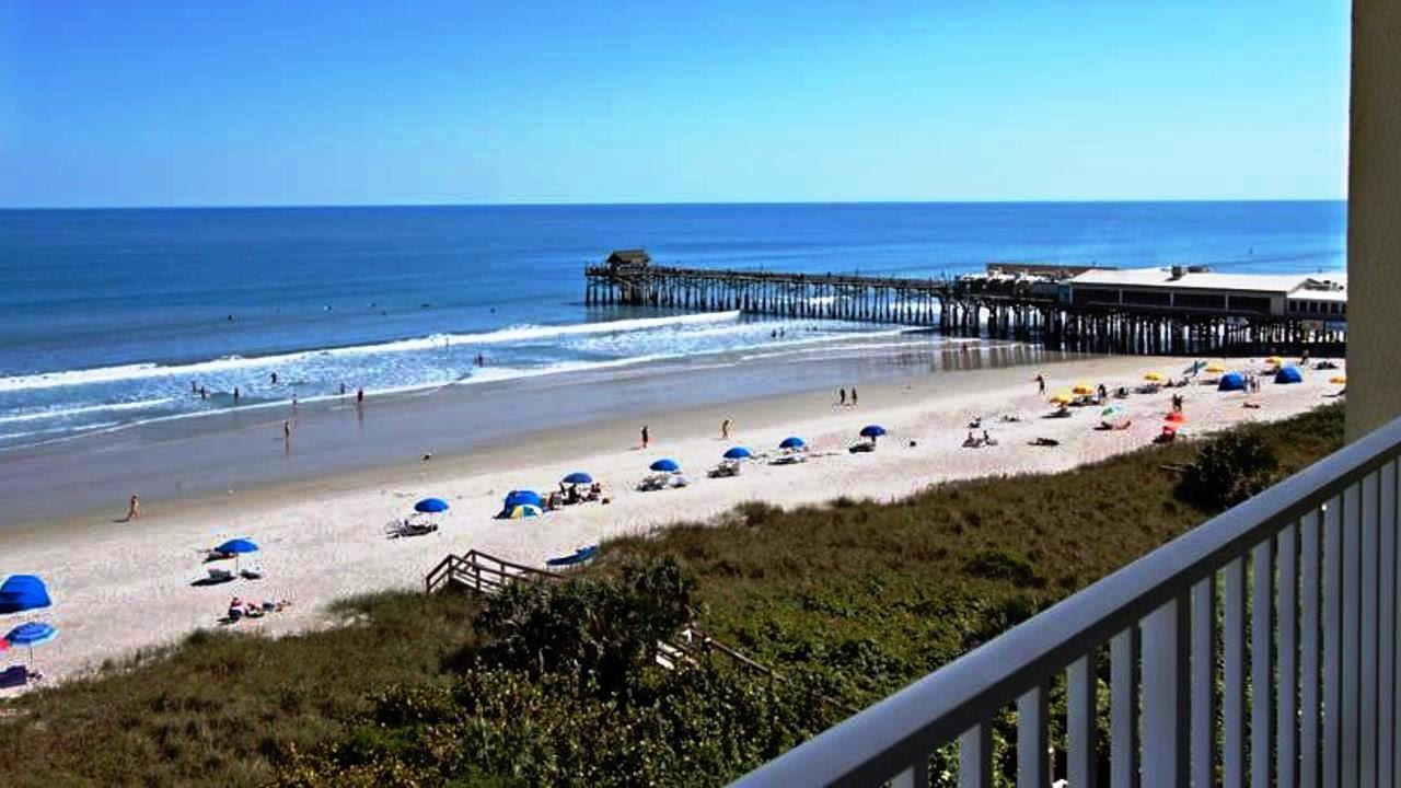 Hotels In Cocoa Beach Florida Usa