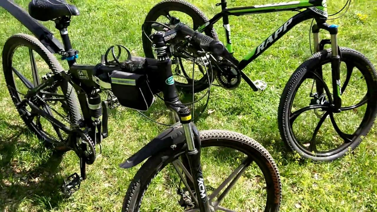 Детский транспорт.Трехколесный велосипед Smart trike A22B - обзор .
