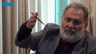 Επικεφαλής του Διεθνούς Οργανισμού Μετανάστευσης στην Ελλάδα, Δανιήλ Εσδράς.