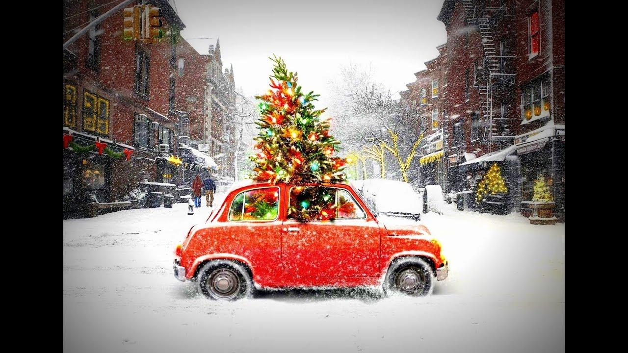 Driving Home For Christmas.Chris Rea Driving Home For Christmas Vintage Memories