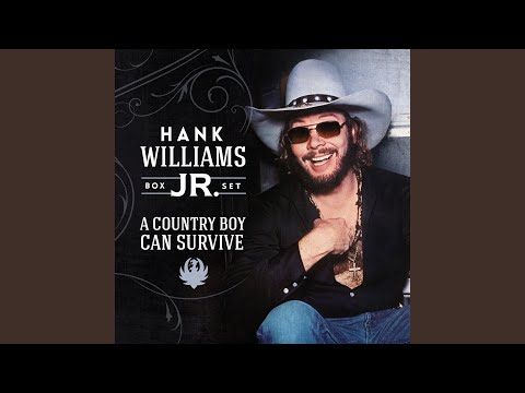 A Country Boy Can Survive (25th Anniversary Remix)
