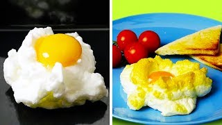 27 TOP RECIPES WITH EGGS