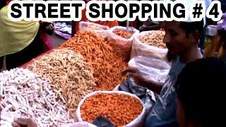 Street Shopping   Weekly Street Market   Bargain Street Shopping   Women's Shopping   Flea Market