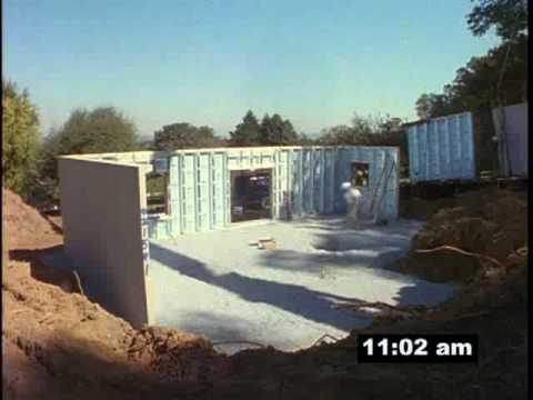 Superior walls the foundation of every superior home for Superior wall foundation