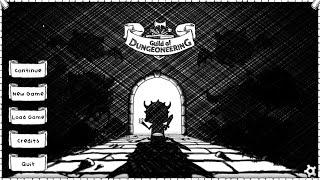 Indie Game Gems: Guild of Dungeoneering