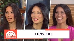 Lucy Liu's Best Moments On TODAY | TODAY Original
