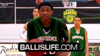 15 year old marcus lovett 9th grader has game beyond his years best player in class of 2015