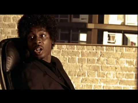 Lock, Stock and Two Smoking Barrels (1998), I'll Kill Ya...