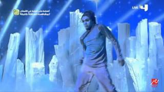 Arabs Got Talent - الموسم الثالث - النهائيات - محمد بيومي