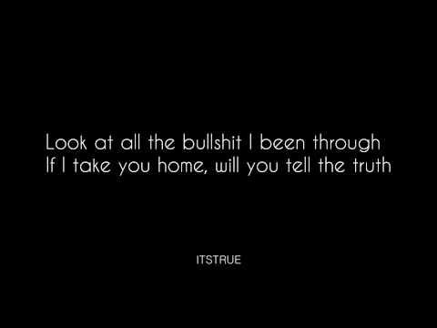Kendrick Lamar – Collect Calls (HD Lyrics)