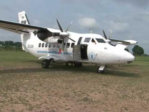 The United Nations Humanitarian Air Service (UNHAS)