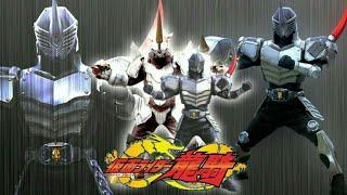 KAMEN RIDER INI TIDAK HOMO, DIA LAKI-LAKI [Kamen Rider Ryuki PS1] Part #9