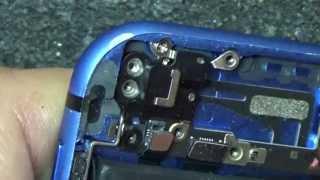 Смотреть видео уронила айфон 6 в воду