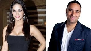 Sunny Leone Claims Russel Peters Was A Mistake In Her Life