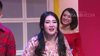 NGABUBURIT HAPPY - Angel Cemburu Vicky Direbut Via (20/5/18) Part 4