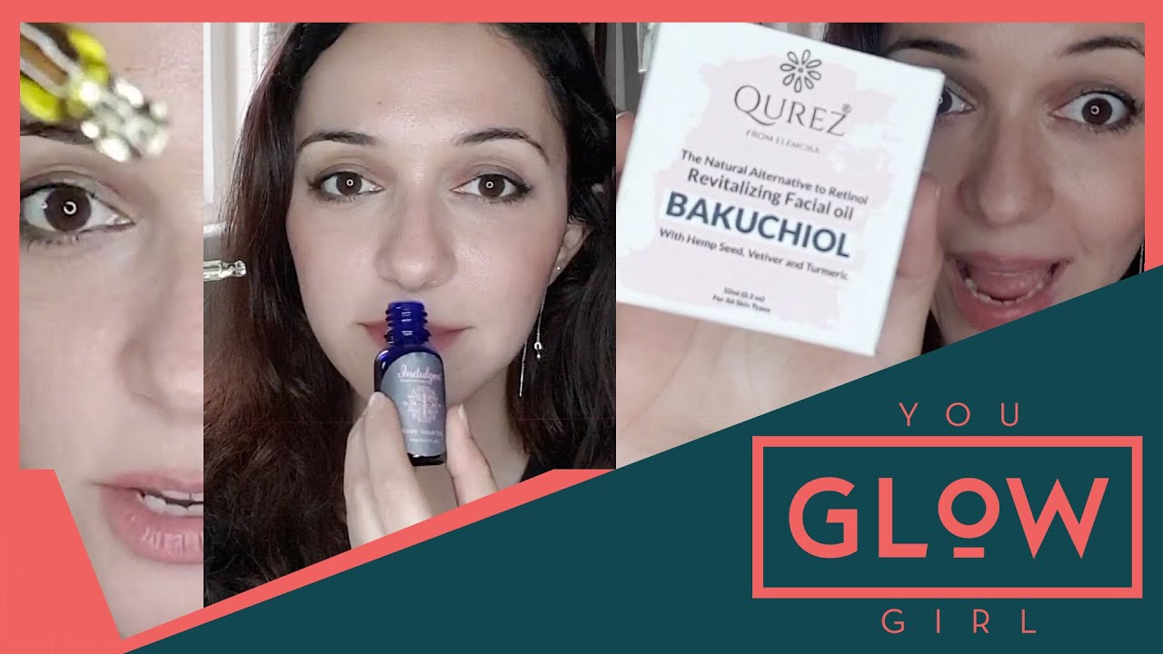 #YouGlowGirl: Nauheed Reveals Her FAVE Facial Oils