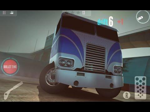 Drift Zone: Truck Simulator - Android Gameplay HD
