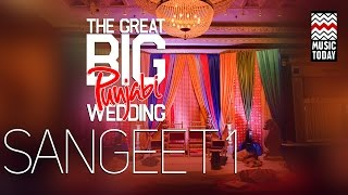 The Great Big Punjabi Wedding | Vol 5 | Sangeet 1 | Audio Jukebox | Vocal | Folk & Pop