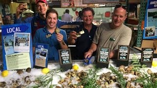 How To Enjoy Blue Point Oysters