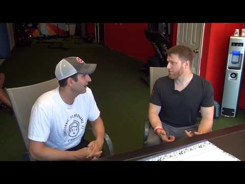 Big Things from a Small Gym- Episode 43- Strength Coach TV