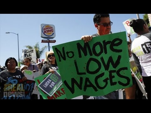 Incremental Raises to Minimum Wage Will Not Increase Unemployment