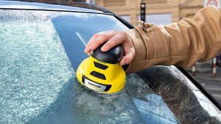 8 BRILLIANT TOOLS TO HAVE IN YOUR CAR