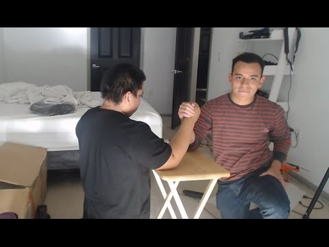 Battle of the leeches: Mexican Andy VS Fmunch [VOD: 14-04-2017]