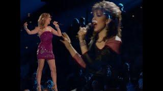 Céline Dion ft. Jennifer Rush - The Power of Love