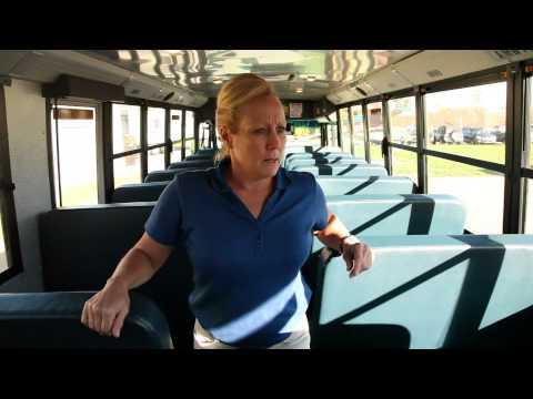 Boone County Schools School Bus Procedure Video
