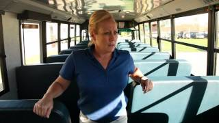 Boone County Schools School Bus Procedure Video
