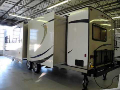 New 2013 Venture RV Sporttrek 320VIK i94RV illinois wisconsin rv