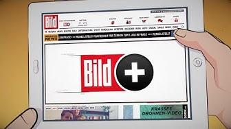 BILD Plus Moments - Abo jetzt schnell holen!