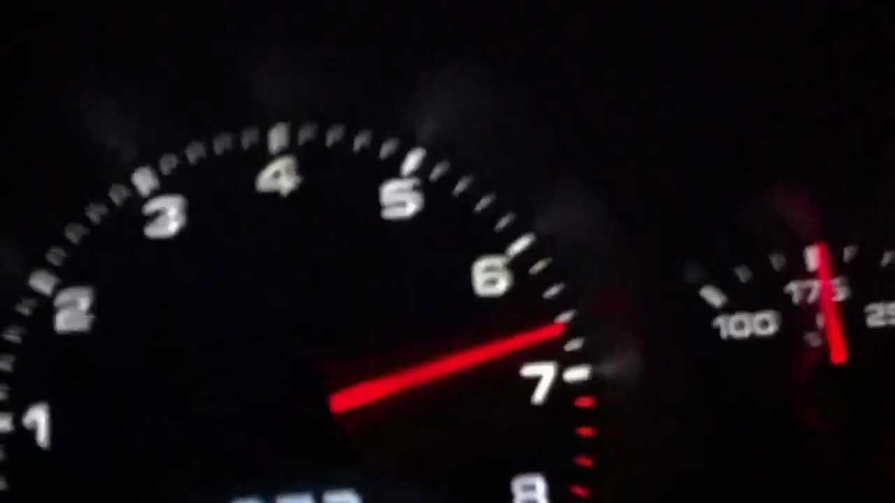 Porsche 997 Carrera S Topspeed - YouTube