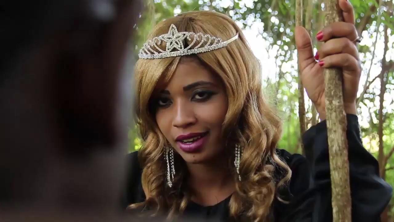 Download Jini Niloufer Part 1 -  Niloufer Al Milaki, Kalvin Machoz (Official Bongo Movie)