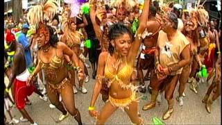Island People Mas Trinidad and Tobago