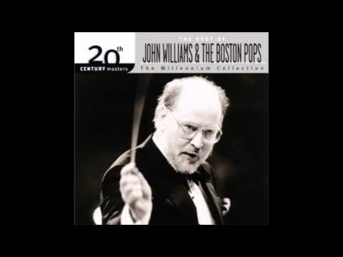 John Williams and the Boston Pops  It don't mean a thing