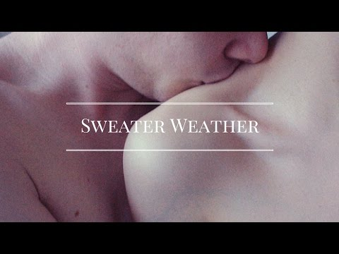 Sweater Weather || Shawn Mendes Fanfiction
