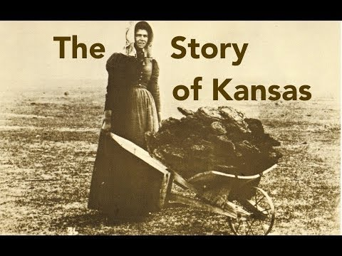 The History of Kansas (Story Time with Mr. Beat)