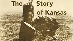 A Brief History of Kansas