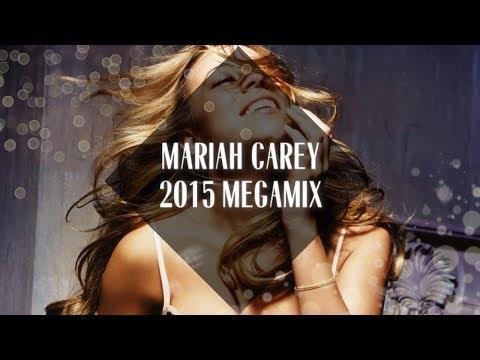 Mariah Carey Megamix [2015]