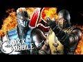 САБ ЗИРО ВЕЛИКИЙ МАСТЕР VS СКОРПИОН ИНФЕРНО Mortal Kombat X Mobile mp3