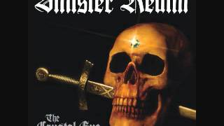 Sinister Realm- Winds of Vengeance- The Crystal Eye